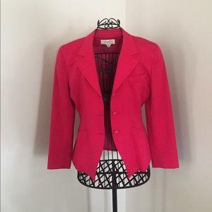 Vintage Christian Dior Jacket!